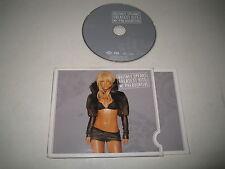 BRITNEY SPEARS/GREATEST HITS MY PREROGATIVE(JIVE/88697046432)CD ALBUM