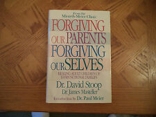 Forgiving Our Parents, Forgiving Ourselves : Healing Adult Children of Dysfuncti
