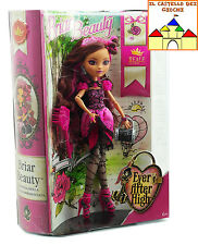 Ever After High Bambola BRIAR BEAUTY 30cm by Mattel BFX24