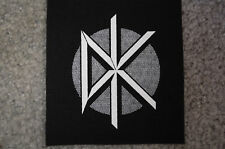 Dead Kennedys Cloth Patch (CP27)