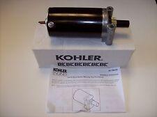 NEW STARTER Cub Cadet w Kohler Engine 3209801, 3209803, OEM, not aftermarket