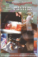 Discoveries America: Painters [Import] - DVD