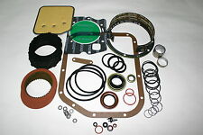 A904 60-71 HP Rebuild Kit High Performance Transmission Overhaual Red Raybestos