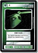 Star Trek CCG Premiere BB Limited Pi
