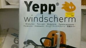 YEPP WINDSCHERM
