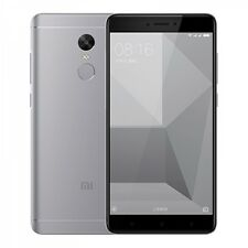 Xiaomi Redmi Note 4X 32GB/3GB Unlocked Smartphone Gray UU