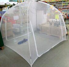 Moskito-Zelt Moskitonetz 1,6 x 2m Angelzelt Mückennetz mit Boden Insekten-Schutz