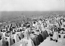 BR49039 Malo les bains un coin de la plage   France