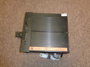 BMW e36 M3 3 series Harman Kardon Stereo Radio Amplifier 65.12-8 366 472