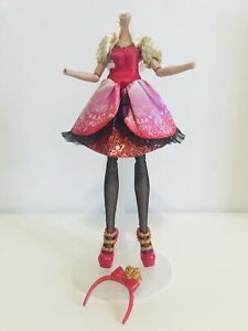 Ever After High Outfits Fashion Clothes Accessories Bundles VGC