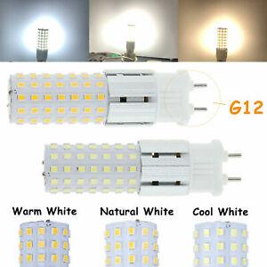 G12 15W 220V LED Mais Licht Lampe Gleichwertig 150W Halogen Energie Sparen 1-10X