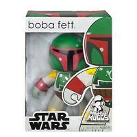 STAR WARS Figurine BOBA FETT 15 cm MIGHTY MUGGS
