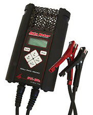 AUTO METER PRODUCTS BVA-200S - Rugged Handheld Electrical System Analyzer w/120