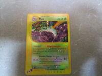NM WOTC RARE! Reverse Holo Aquapolis Muk 23/147 pokemon card NEGOTIATING ENCOURA