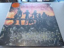 BNQT - Volume 1 - LTD LP ORANGE Vinyl / Download /// Midlake, Travis, Grandaddy