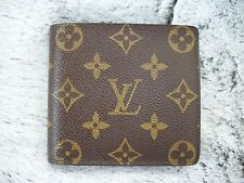 Genuine 100% Code 884 RA Louis Vuitton Wallet Purse