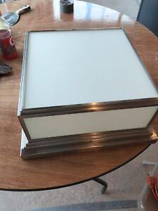 flush mount ceiling light square