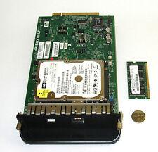 Designjet Z3100 Formatter Board, Memory & Hard Disk Drive Upgrade, Q5669-60158