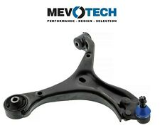 Front Driver Left Lower Control Arm & Ball Joint Mevotech For Honda Civic 13-15