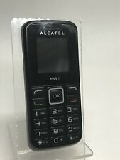 Alcatel 1010x one touch (Unlocked) Mobile Phone