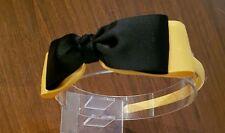 Madelienas Grosgrain Ribbon My inspired Emma Wiggle Headband..