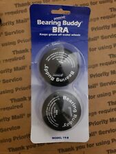 Ii W//Auto Check 2//Cd Bea 1980A New Bearing Buddy Bear.Bud