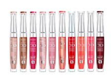 BOURJOIS PARIS 3D EFFECT 8HR LIPGLOSS ~CHOOSE COLOUR~ **BRAND NEW**