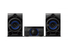 Sony Mhc-m20d High Power Home Audio System