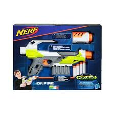 Nerf Ionfire Modulus N-Strike Blaster Barrel Extension Toy  +8
