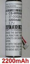Batterie 2200mAh type 37-00029-001 541380471002 Pour Magellan RoadMate 6000