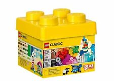LEGO Classic Creative Bricks 10692 Building Blocks Learning Toy Kid Children_nV