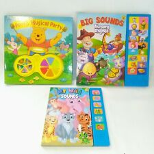 Interactive Toddler Learning Toys With Music And Sound Effects