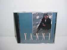 Reflections of Passion by Yanni CD Music