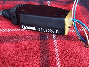 Saab c900 Power Lock Actuator