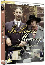 in Loving Memory The Complete Series 5027626330040 With Colin Farrell Region 2
