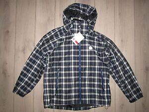 brand NEW men BROOKS BROTHERS Prosport 548 $ ski snowboard winter jacket Size L