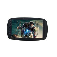 Autoradio Jfsound Black Smart Fulltouch Android 6.0 Mirror Link GPS Bluetooth US