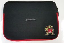 "Maryland Imprinted Netbook Tablet Sleeve Fits 9"" - 11"" Neoprene FREE SHIP"