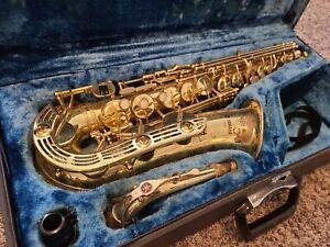 Yamaha YAS 61 Alto Saxophone Professional