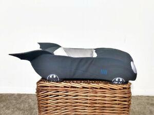 BAB Build A Bear Bat Mobile Batman Car Accessory