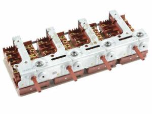 Energieregler Kochplattenregler 00096772 Schalterblock Regler Neff Backofen