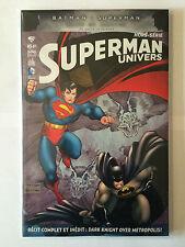 URBAN COMICS DC SUPERMAN UNIVERS HORS SERIE N° 1 MARS 2016 NEUF