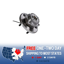 1 NEW Front Wheel and Hub Bearing Assembly 2004 2005 2006 CHRYSLER PACIFICA