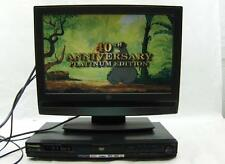 Panasonic DVD-RP62 Progressive Scan DVD CD Player No Remote