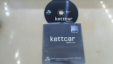 Kettcar/Deiche Promo 2004 1 Track/MCD