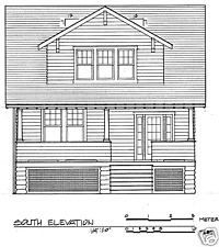 Bungalow House Plans, a lovely small Home