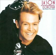 Between The Lines (Deluxe Edition) by Jason Donovan (CD, Sep-2010, 2 Discs, Edsel (UK))