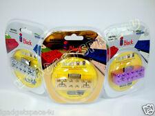 Homade Brick Mini Audio Dock Speaker (Japan Version) for iPods