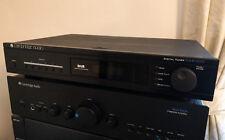 Cambridge Audio DAB300 Digital Radio Tuner in Black - Very Good Condition