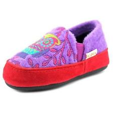 Scarpe Pantofole viola per bambini dai 2 ai 16 anni